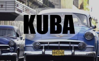 Podcast Episode #7: Kuba