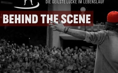 Podcast Episode #14: 6 Jahre Weltreisen – behind the scene