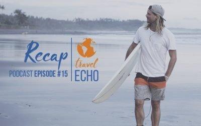 Podcast Episode #15: Recap
