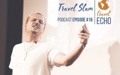 Podcast Episode #16: Travel Slam