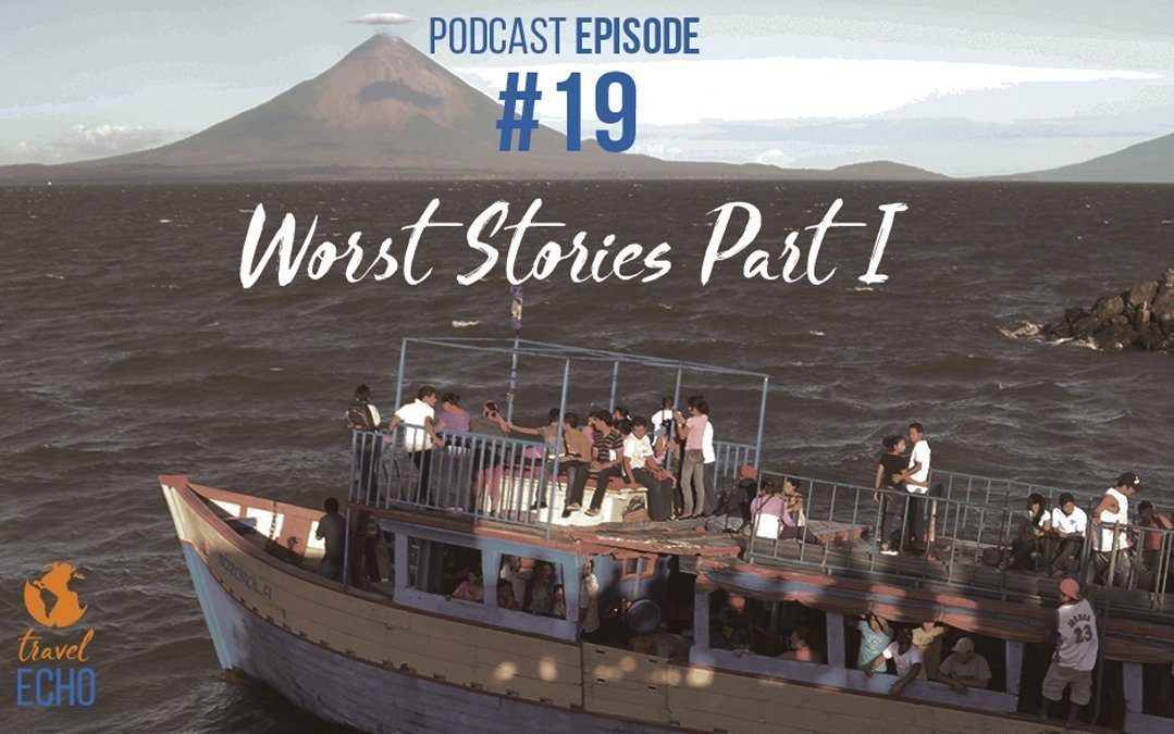 Podcast Episode #19: Worst Stories Part I