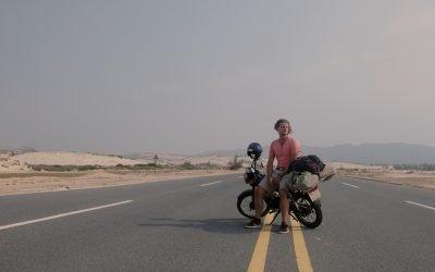 Podcast Episode #20: Mit dem Motorrad durch Vietnam