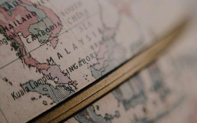 Podcast Episode #23: Warum ich nicht gerne Reisetipps gebe