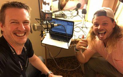 Podcast Episode #30 (English): Special Interview von Matt Bowles