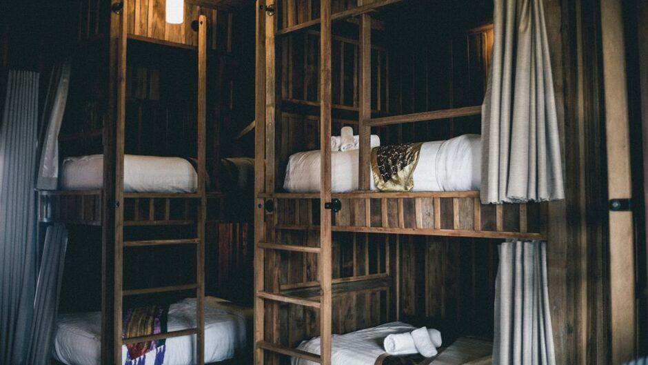 Podcast Episode  #29: Meine persönlichen Top 10 Hostels