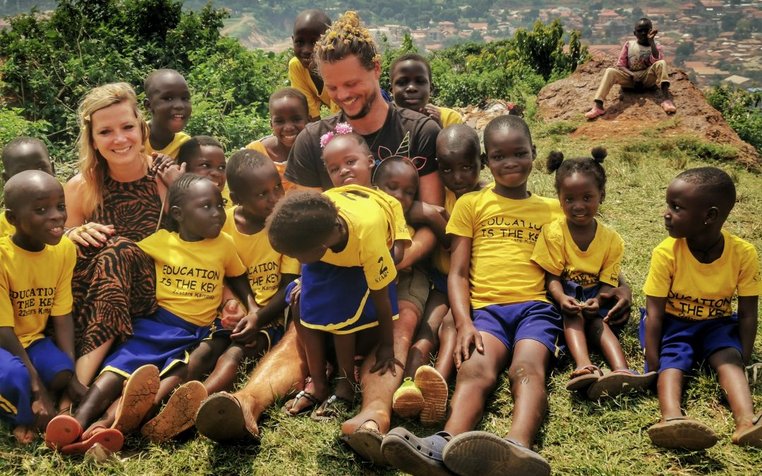 Podcast Episode #64: Uganda