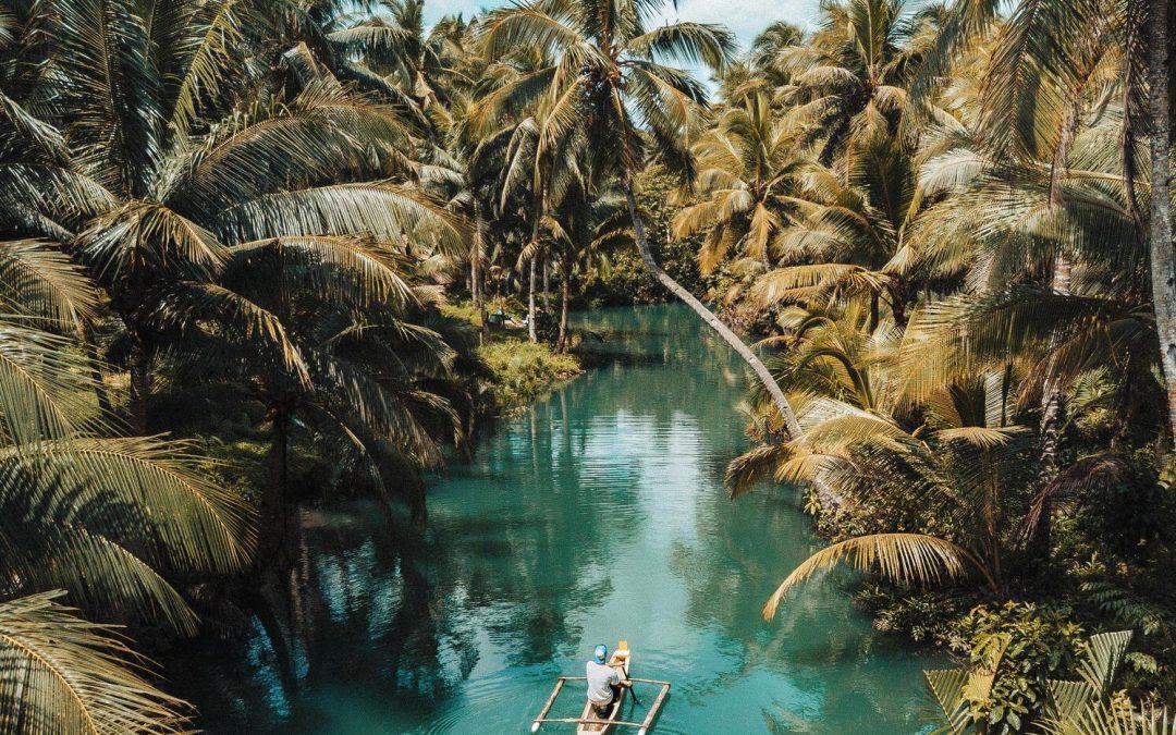 Podcast Episode #86: Warum Menschen das Reisen so feiern
